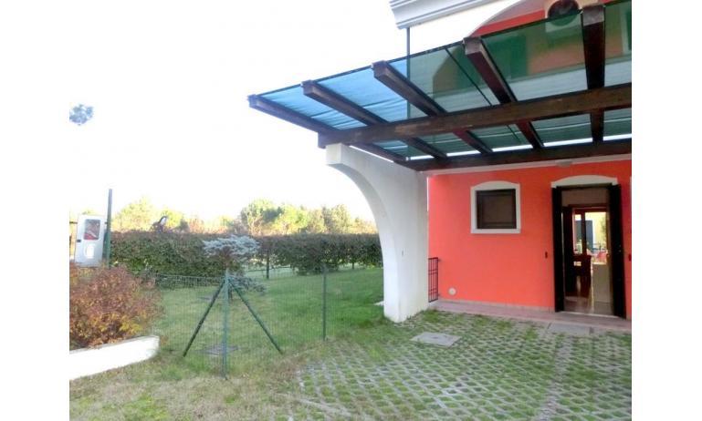 residence LEOPARDI-GEMINI: D9 - parking place (example)