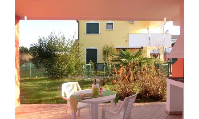 residence LEOPARDI-GEMINI: D9 - garden (example)