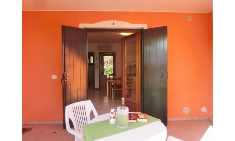 residence LEOPARDI-GEMINI: D9 - terrace