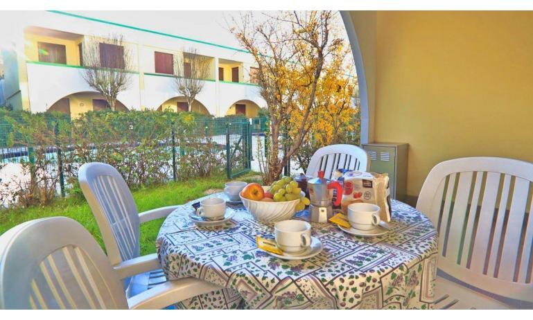 résidence LIA: B5/0 - jardin (exemple)