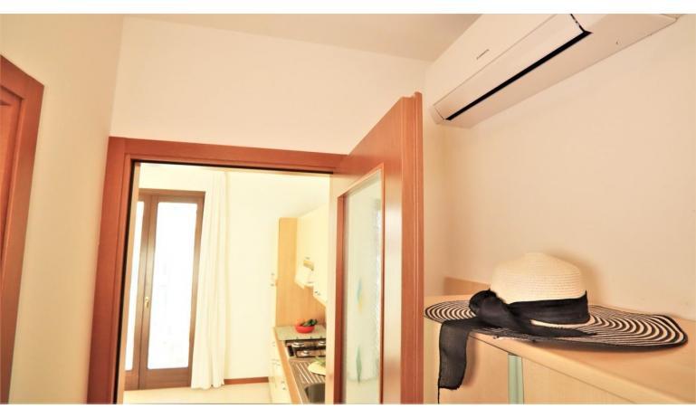 résidence LIA: B5/1 - Climatisation (exemple)
