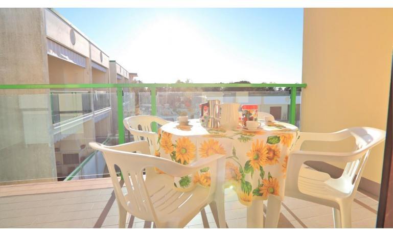 résidence LIA: B5/2 - balcon (exemple)