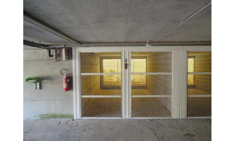 appartament BILOBA: B4/1 - garage