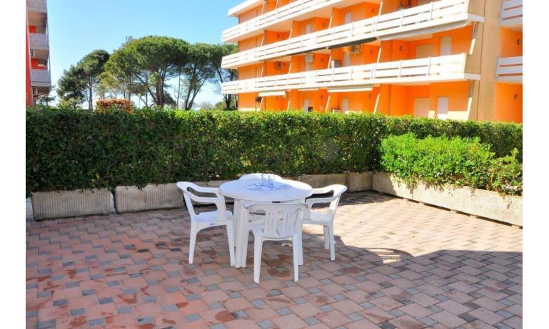 appartament BILOBA: B4/1 - balcon (exemple)