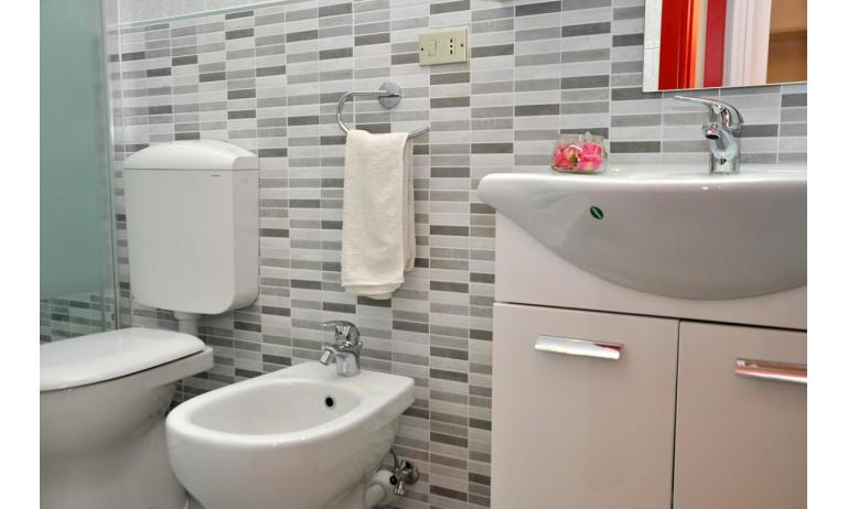 appartament BILOBA: B4/1 - salle de bain (exemple)