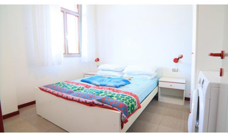 appartament BILOBA: B4/1 - chambre à coucher double (exemple)