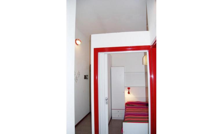 appartament BILOBA: B4/1 - chambre à coucher (exemple)