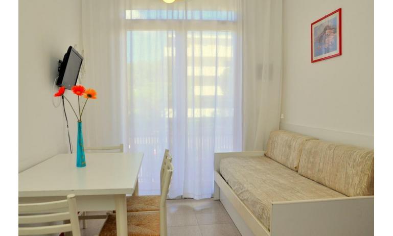 appartament BILOBA: B4/1 - salon (exemple)