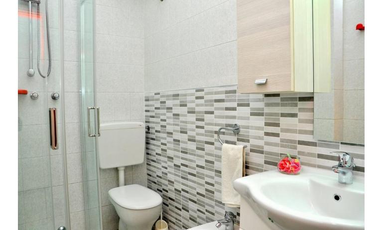 appartament BILOBA: B5/2 - salle de bain (exemple)