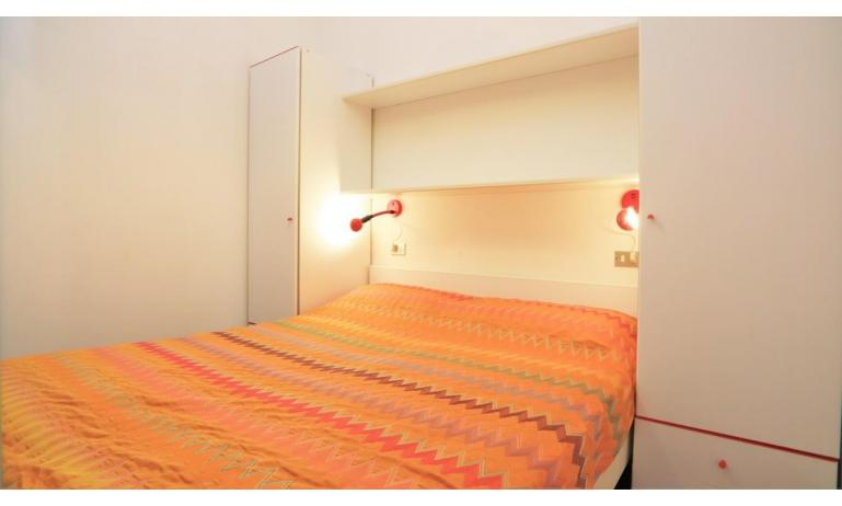 appartament BILOBA: B5/2 - chambre à coucher (exemple)