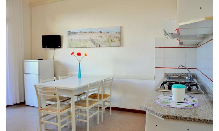 appartament BILOBA: B5/2 - salon (exemple)