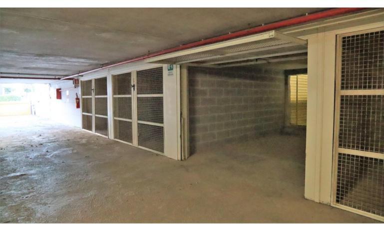 appartament BILOBA: C6/1 - garage