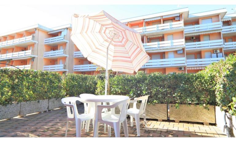 appartament BILOBA: C6/1 - balcon (exemple)
