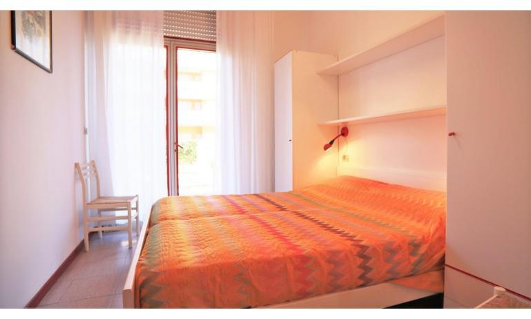 appartament BILOBA: C6/1 - chambre à coucher (exemple)