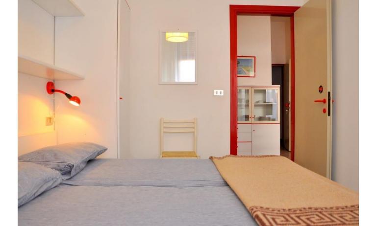 appartament BILOBA: C6/1 - chambre à coucher double (exemple)