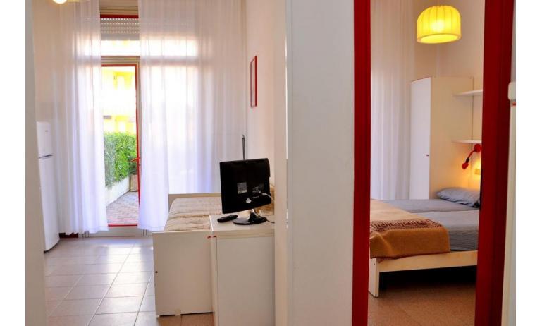 appartament BILOBA: C6/1 - salon (exemple)