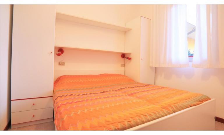appartament BILOBA: C6/2 - chambre à coucher (exemple)