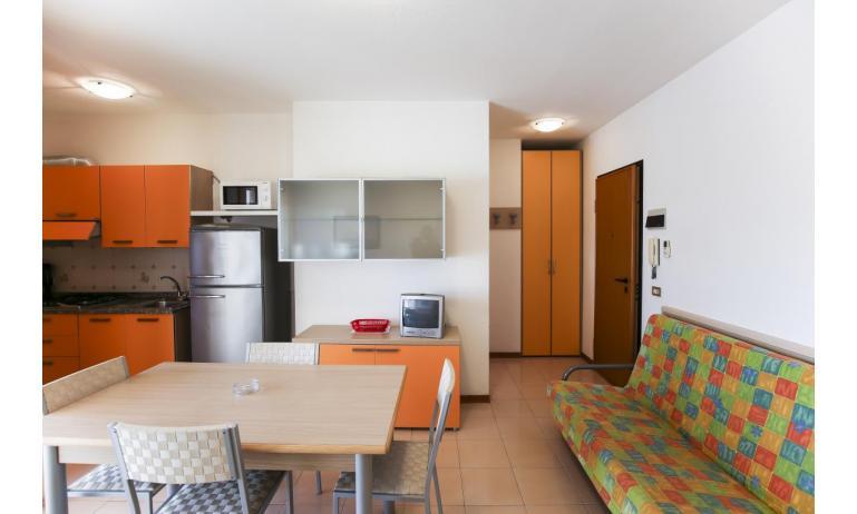 appartamenti CAMPIELLO: A4 - angolo cottura (esempio)
