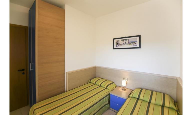 appartamenti CAMPIELLO: C6/1 - camera doppia (esempio)