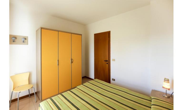 appartamenti CAMPIELLO: C6/1 - camera (esempio)