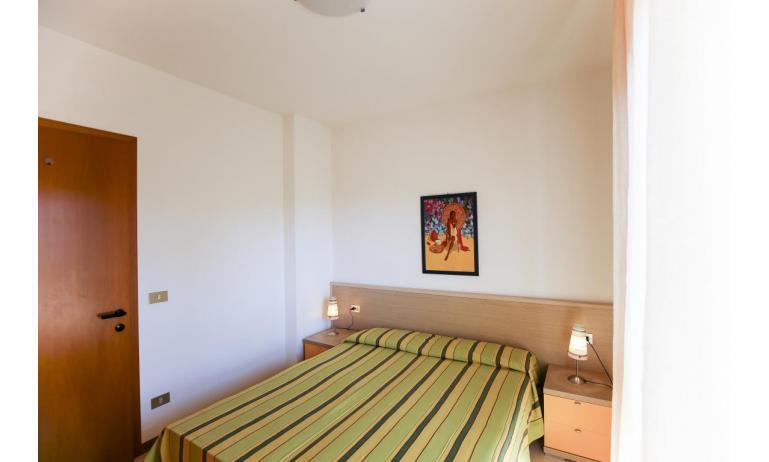 appartamenti CAMPIELLO: C6/1 - camera matrimoniale (esempio)