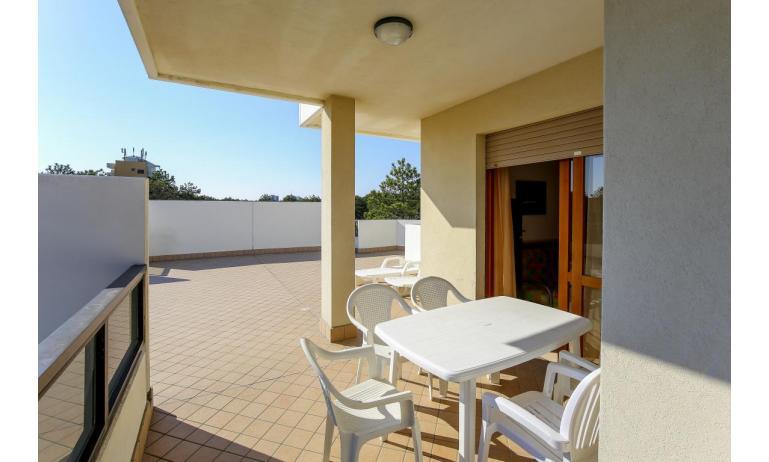 appartamenti CAMPIELLO: C6/1 - balcone (esempio)