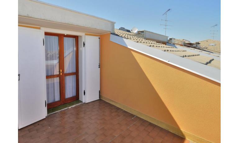 appartamenti ATOLLO: B4 - balcone (esempio)