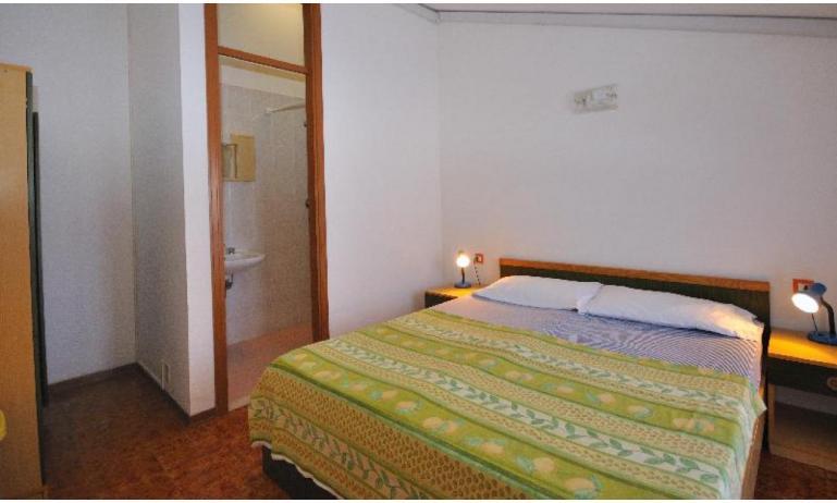 appartamenti ATOLLO: B4 - camera (esempio)