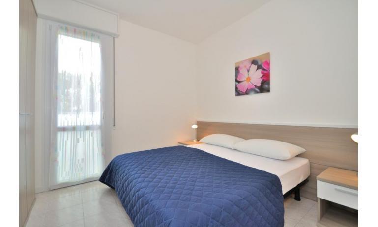 appartamenti STELLA: C6 - camera matrimoniale (esempio)