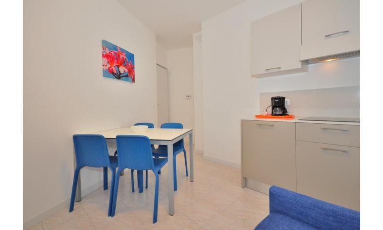 appartamenti STELLA: C6 - angolo cottura (esempio)