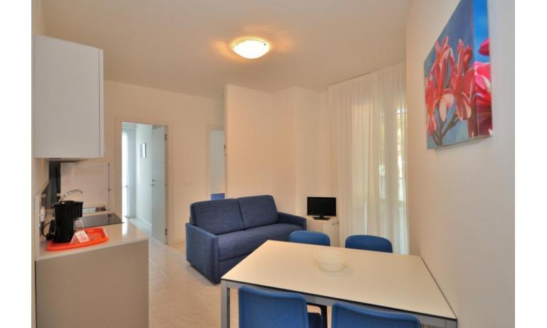 appartamenti STELLA: C6 - soggiorno (esempio)