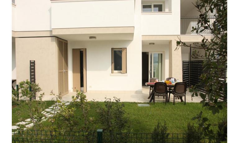 Residence EVANIKE: B5 - das Haus (Beispiel)