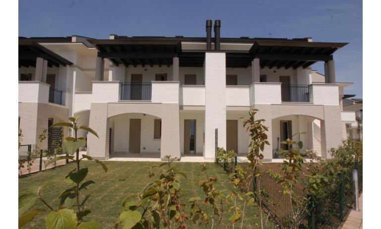 Residence EVANIKE: B5 - Reihenhaus (Beispiel)