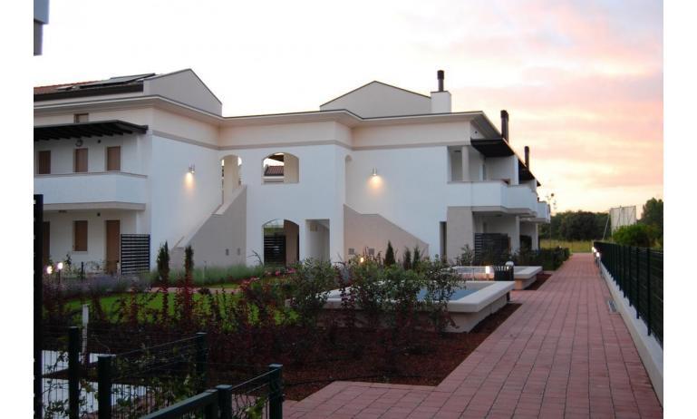 Residence EVANIKE: C6 - das Haus (Beispiel)