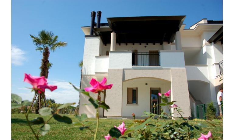 residence EVANIKE: C6 - villetta a schiera (esempio)