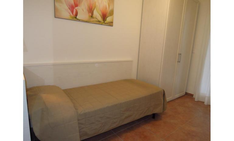 Residence EVANIKE: C6 - Einzelzimmer (Beispiel)
