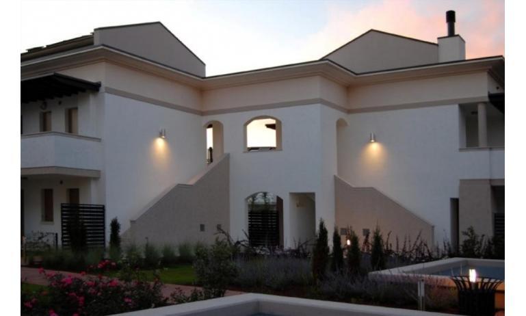 Residence EVANIKE: D8 - Außenwohnanlage