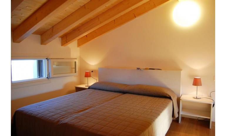 Residence EVANIKE: D8 - Obergeschosszimmer (Beispiel)