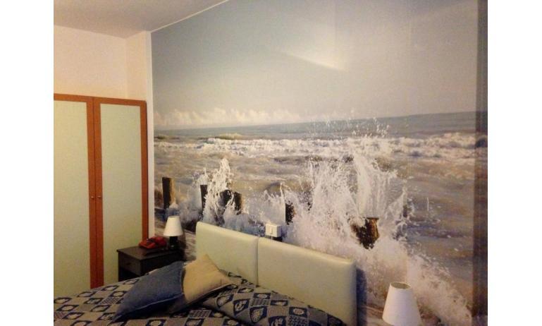 hotel ALEMAGNA: Matrimoniale - camera (esempio)