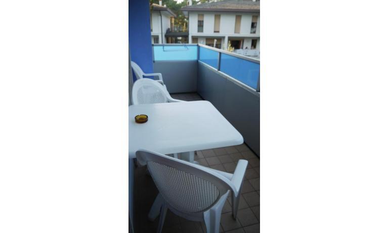 hotel ALEMAGNA: Familiare - balcone (esempio)