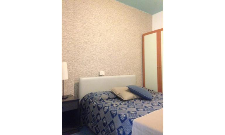 hotel ALEMAGNA: Suite - letto matrimoniale (esempio)