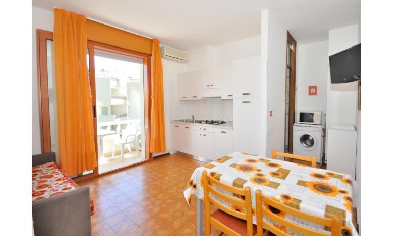 appartamenti RANIERI: A3 - angolo cottura (esempio)