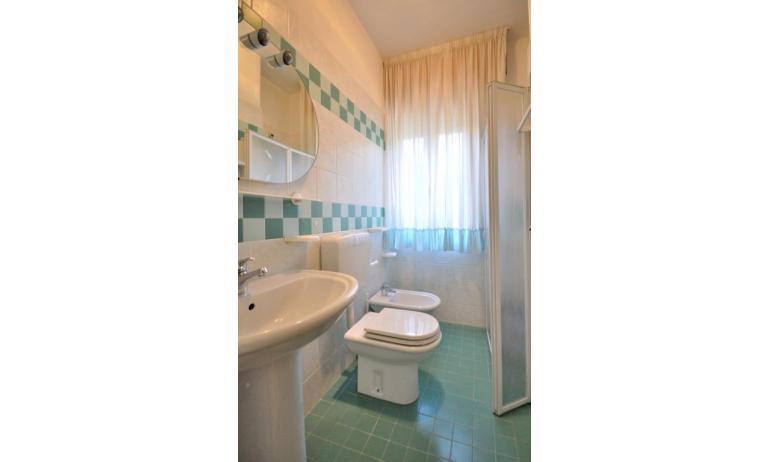 appartamenti RANIERI: B4 - bagno (esempio)