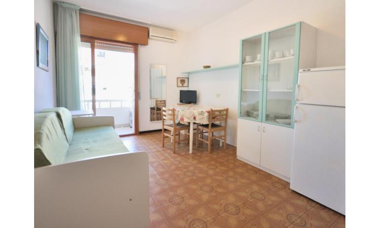 appartamenti RANIERI: B4 - soggiorno (esempio)