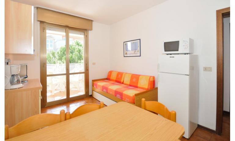 appartamenti TIEPOLO: B5 - soggiorno (esempio)