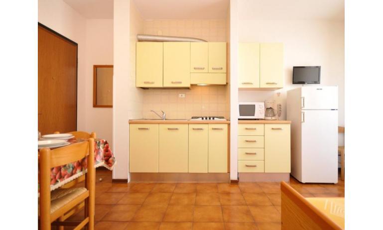 appartamenti TIEPOLO: C6 - angolo cottura (esempio)
