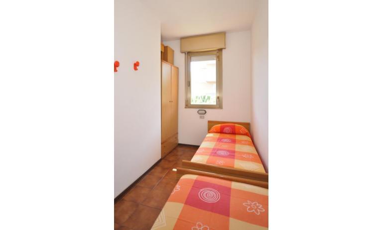 appartamenti TIEPOLO: C6 - camera doppia (esempio)