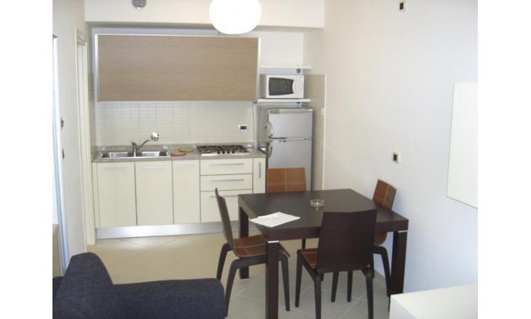 aparthotel ASHANTI: B4 Nord - angolo cottura (esempio)
