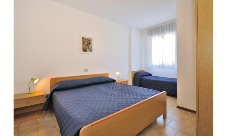 appartamenti MONACO: B5 - camera tripla (esempio)