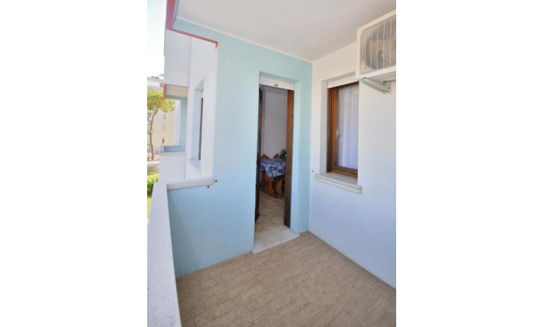 appartamenti MONACO: B5 - balcone (esempio)
